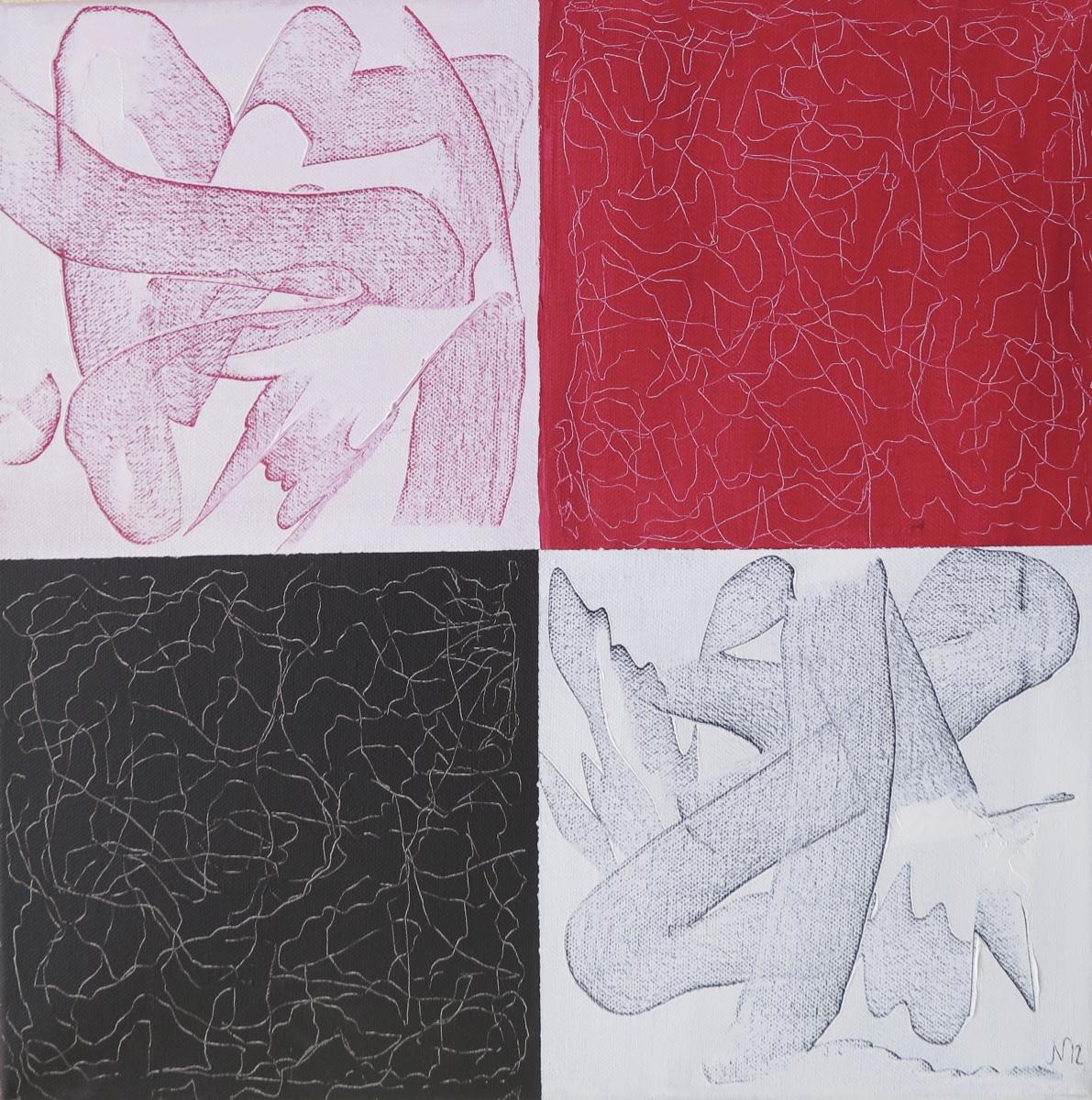 Abstrakce II