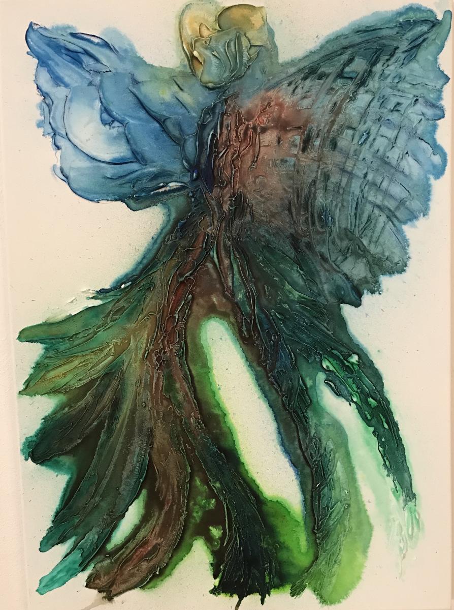 Lesní duch
